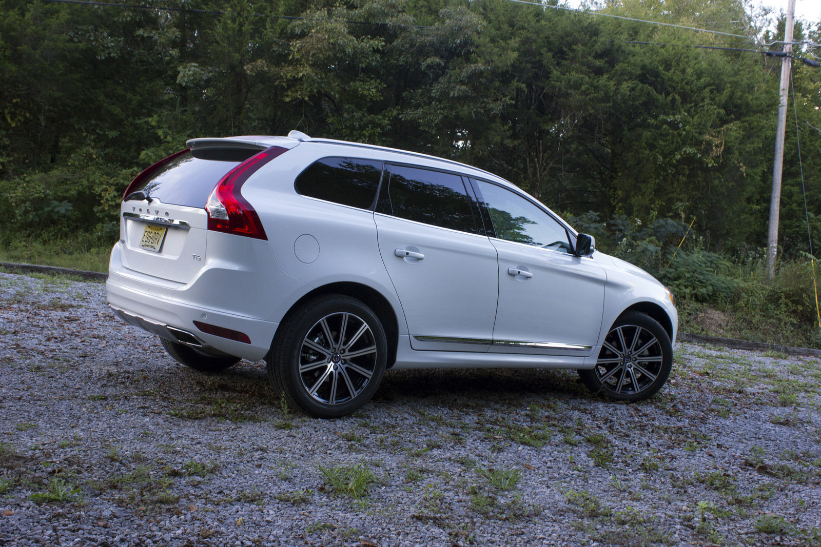 2015 volvo xc60 driven picture 567925 car review top speed. Black Bedroom Furniture Sets. Home Design Ideas
