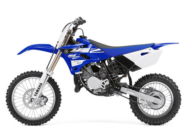 2015 yamaha yz85 motorcycle review top speed for Yamaha yz85 top speed
