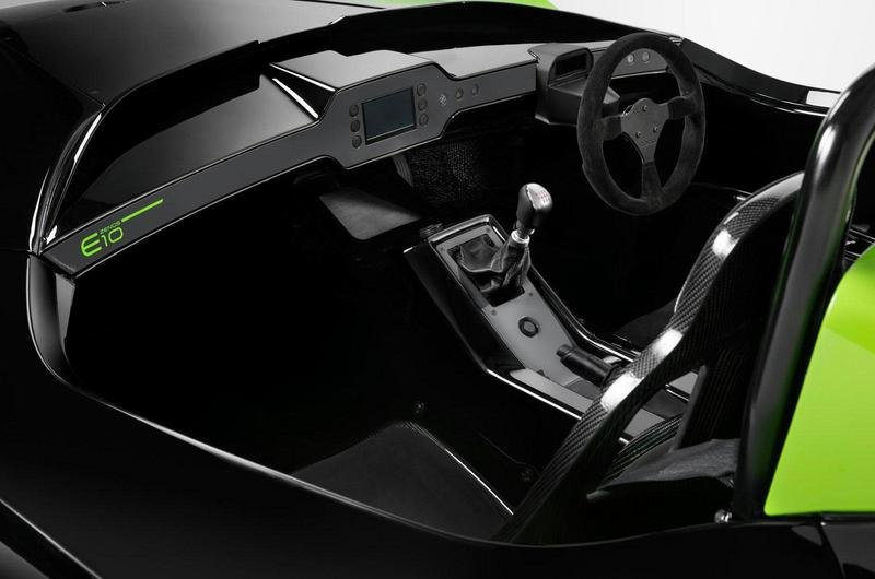2016 Zenos E10 S High Resolution Interior - image 566595