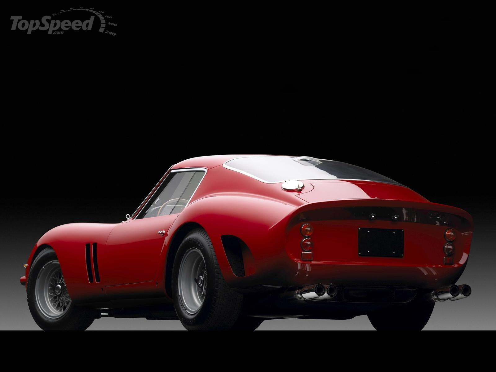 1962 1964 ferrari 250 gto picture 575372 car review top speed. Black Bedroom Furniture Sets. Home Design Ideas