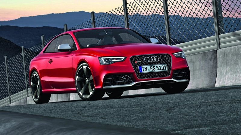 2014 Audi RS5 Exterior - image 574081