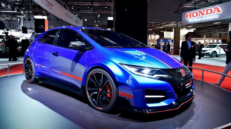 Honda Civic Reviews Specs Prices Photos And Videos Top Speed