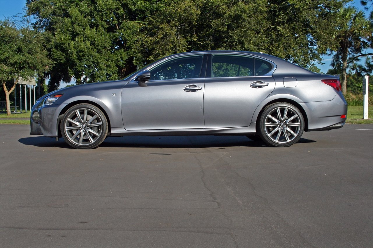 2014 lexus gs 350 f sport picture 573531 car review top speed. Black Bedroom Furniture Sets. Home Design Ideas