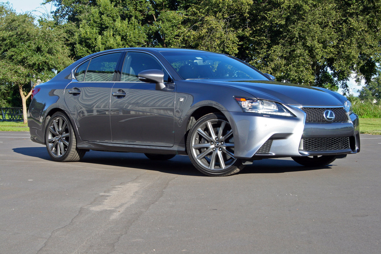 2014 lexus gs 350 f sport driven picture 573511 car review top speed. Black Bedroom Furniture Sets. Home Design Ideas