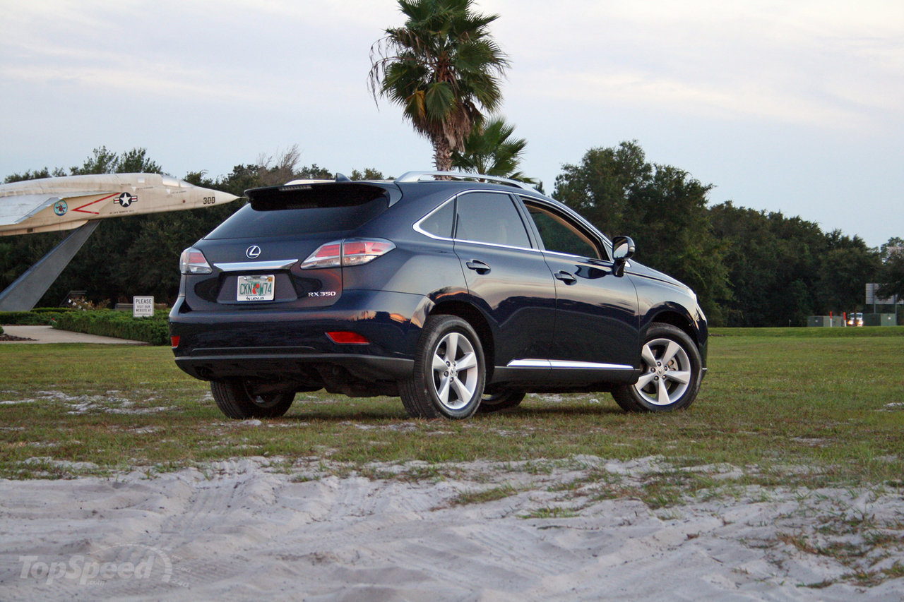 2014 lexus rx 350 driven picture 574735 car review. Black Bedroom Furniture Sets. Home Design Ideas