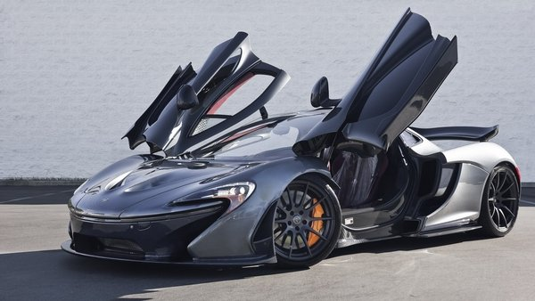 2014 Mclaren P1 Car Review Top Speed