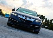 2015 Acura TLX - Driven - image 574457