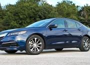 2015 Acura TLX - Driven - image 574523