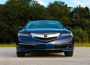2015 Acura TLX - Driven - image 574434