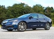 2015 Acura TLX - Driven - image 574435