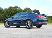 2015 Acura TLX - Driven - image 574437