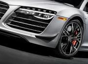 2015 Audi R8 Competition - image 574713