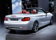 2015 BMW 2 Series Convertible - image 571379