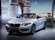 2015 BMW 2 Series Convertible - image 571380