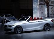 2015 BMW 2 Series Convertible - image 571381