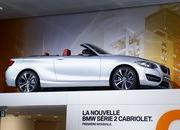 2015 BMW 2 Series Convertible - image 571383