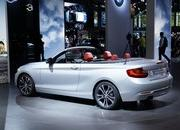 2015 BMW 2 Series Convertible - image 571378