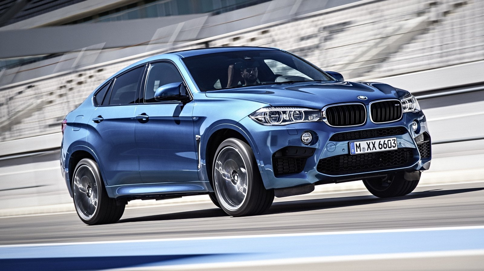 2015 Bmw X6 M Picture 575096 Car Review Top Speed