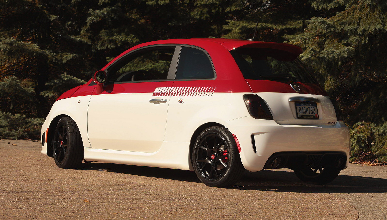 2015 fiat 500 abarth scorpion picture 575215 car review top speed. Black Bedroom Furniture Sets. Home Design Ideas