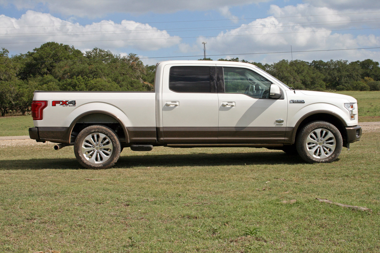 Wonderful 2015 Ford F150  First Drive  Picture 572812  Car
