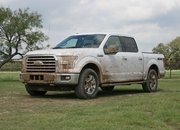 Ford F-150 - First Drive