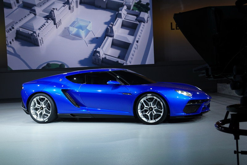 lamborghini asterion photos , pictures (pics), wallpapers | top speed