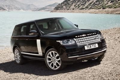 Will Range Rover actually build a Tesla Model X competitor? Let us know your thoughs.