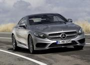2015 Mercedes S-Class Coupe - image 570927