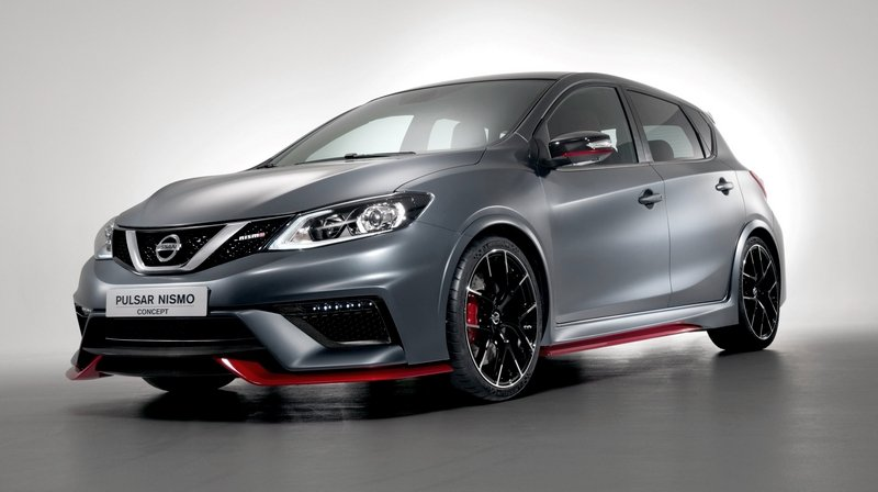 Nissan Pulsar Reviews Specs Prices Photos And Videos Top Speed