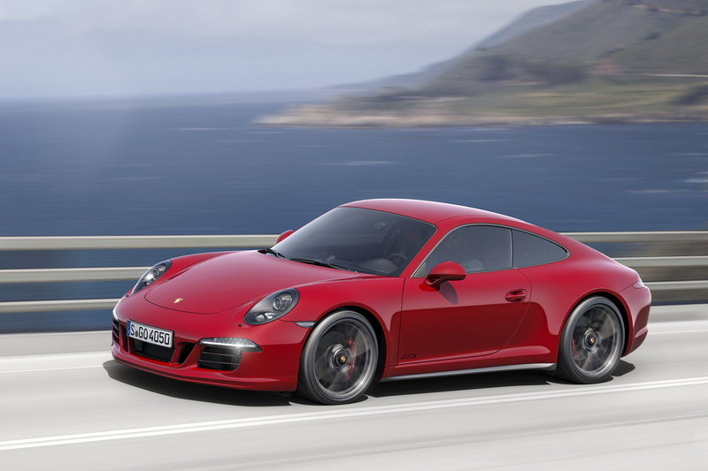 2015 Porsche 991 Carrera GTS High Resolution Exterior - image 571902