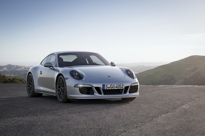 2015 Porsche 991 Carrera GTS High Resolution Exterior - image 571904
