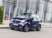 2015 Smart ForTwo Brabus Tailor Made - image 571362