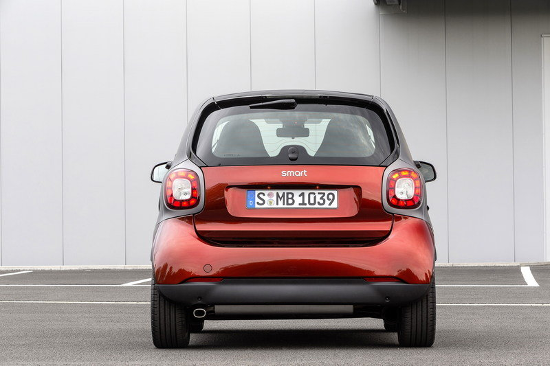 2015 Smart ForTwo Brabus Tailor Made High Resolution Exterior - image 571363