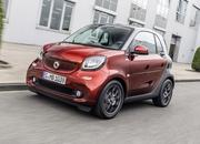 2015 Smart ForTwo Brabus Tailor Made - image 571371