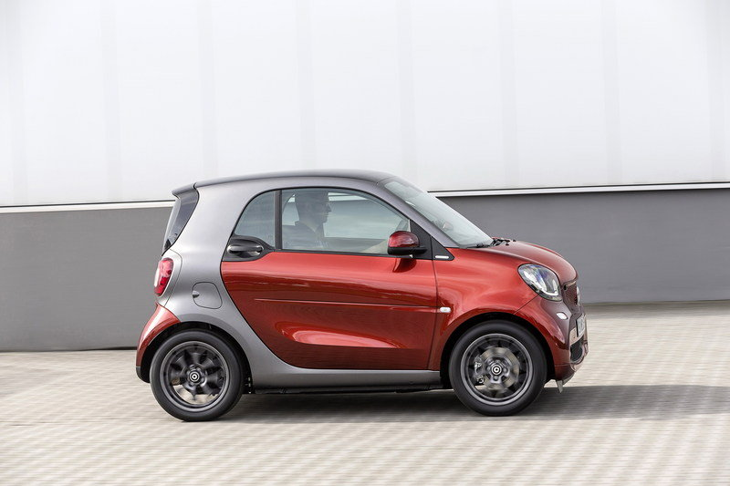 2015 Smart ForTwo Brabus Tailor Made High Resolution - image 571352