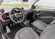 2015 Smart ForTwo Brabus Tailor Made - image 571353