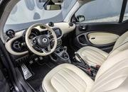 2015 Smart ForTwo Brabus Tailor Made - image 571354