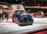 2015 Smart ForTwo Brabus Tailor Made - image 571348