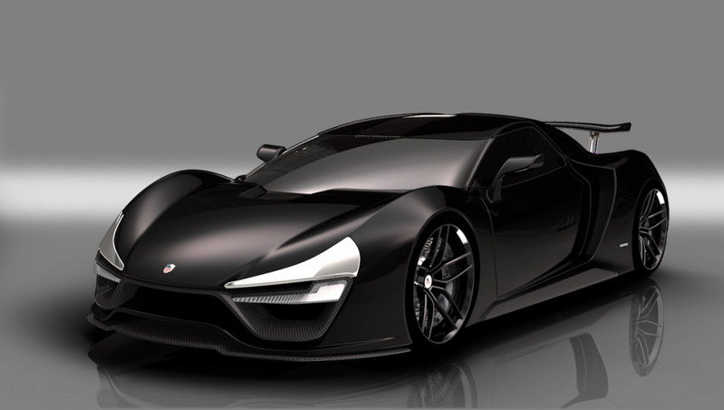 Trion Nemesis Reviews Specs Prices Top Speed