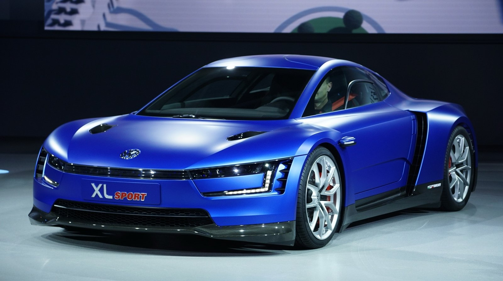Volkswagen Sports Car Company