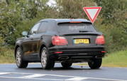 2017 Bentley Bentayga - image 571736