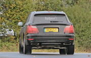 2017 Bentley Bentayga - image 571728