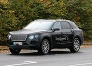 2017 Bentley Bentayga - image 571729