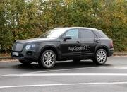 2017 Bentley Bentayga - image 571730