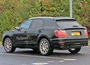 2017 Bentley Bentayga - image 571735
