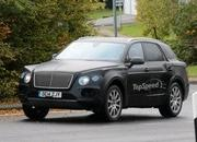 2017 Bentley Bentayga - image 571727