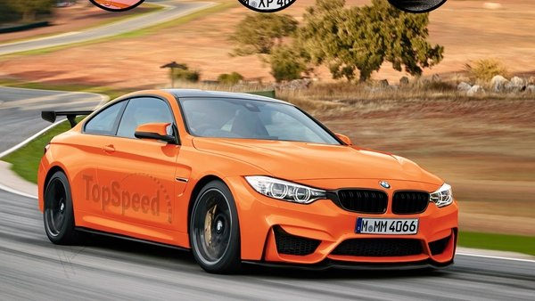 2016 Bmw M4 Gts Car Review Top Speed