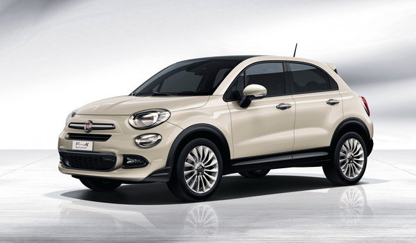 2015 fiat 500x opening edition car review top speed. Black Bedroom Furniture Sets. Home Design Ideas