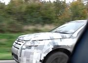 2016 Land Rover Discovery Sport - image 574860