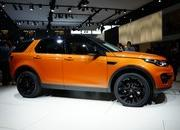 2016 Land Rover Discovery Sport - image 571373